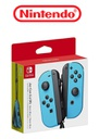 NS Joy-Con Neon Blue