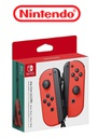 NS Joy-Con Neon Red