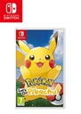 NS Console Pokemon Pikachu Bundle + Boke Ball Plus NTSC