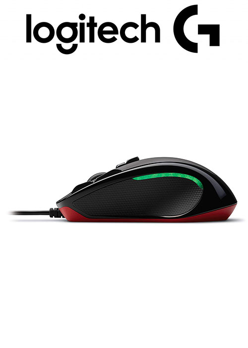 G300 Gaming Mouse (Logitech)