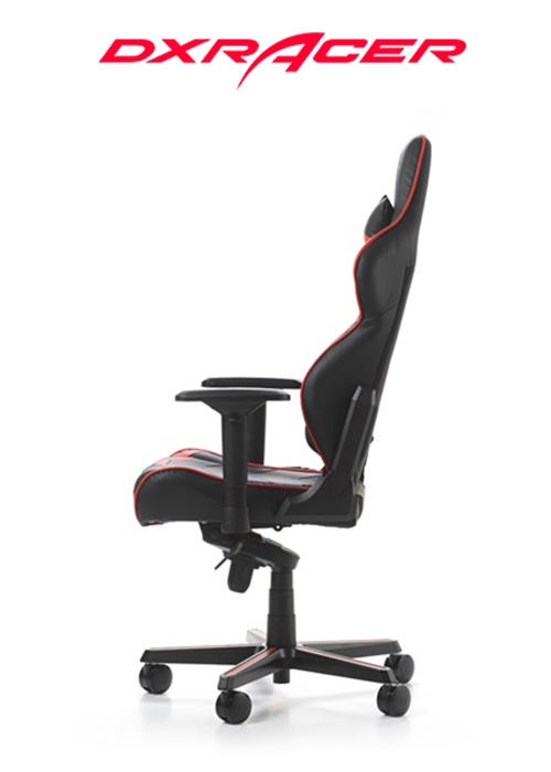 DXRACER CHAIR RACING PRO BLACK\RED