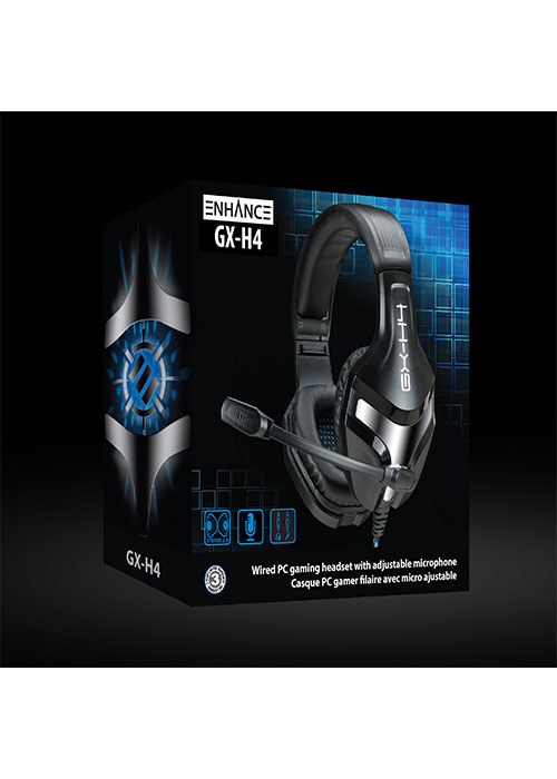Infiltrate GX-H4 Gaming Headset (ENHANCE )