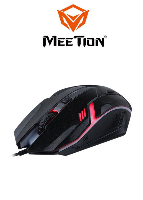 M371 Gaming Mouse (Meetion)