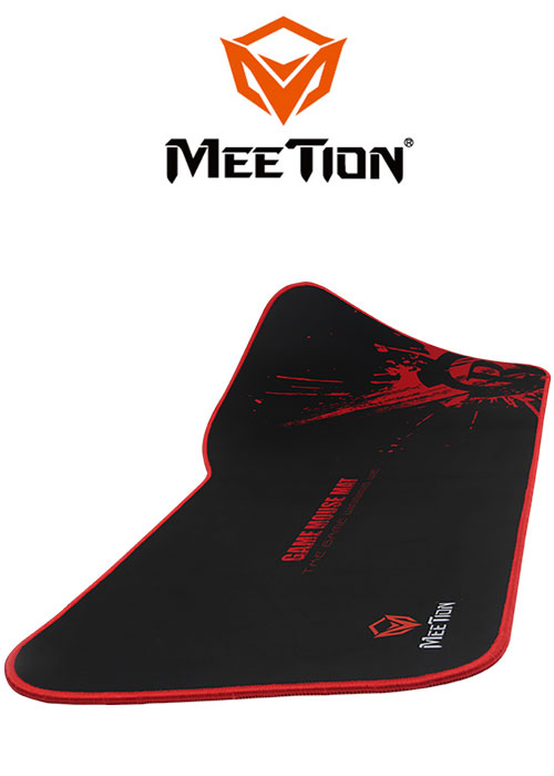 Mat Longer Game Mouse Pad (Meetion)