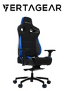 Gaming chair Vertagear Racing PL4500 Black, Blue