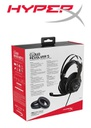 "Cloud Revolver""s Pro Gaming Headset (Hyperx)"