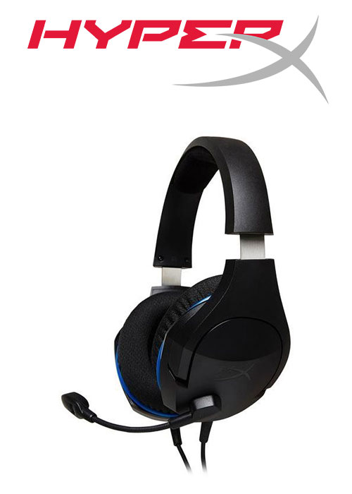 PS4 Cloud Stinger Core Gaming Headset (HyperX)