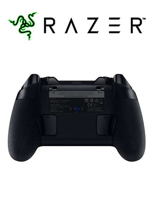 Razer Ps4 Raiju Te Wireless And Wired Gaming Controller Game Store Scegli la consegna gratis per riparmiare di più. razer ps4 raiju te wireless and wired gaming controller
