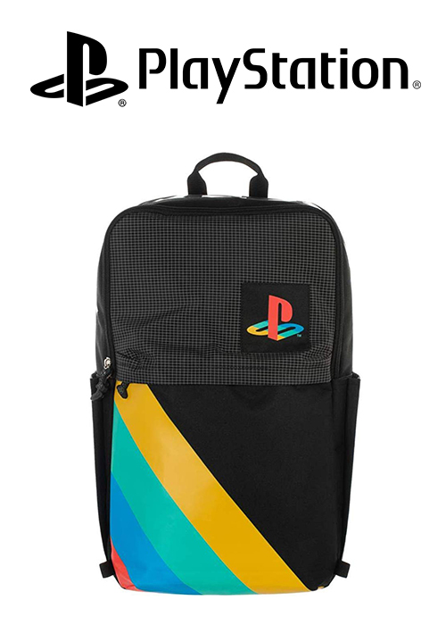 PlayStation Backpack (BIOWORLD)