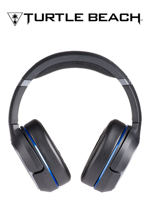 PS4 Ear Force Elite 800 Wireless Headset (Turtle Beach)