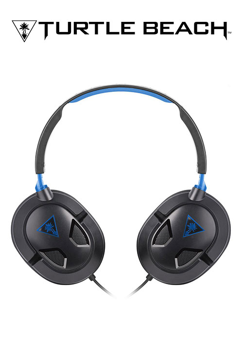 PS4 Ear Force Recon 50P Wired Headset (Turtle Beach)