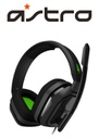 XB1 A10 Gaming Headset With Controller Mounted MixAmp M60 Black/Green (Astro)