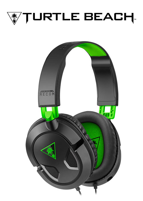 XB1 Ear Force Recon 50X Wired Headset (Turtle Beach)