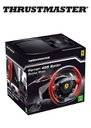 XB1 Ferrari 458 Spider Racing Wheel (Thrustmaster)