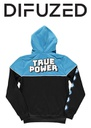 Marvel - Icon Men's Technical Hoodie - XL