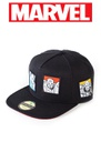 Marvel Comics - Retro Snapback Cap