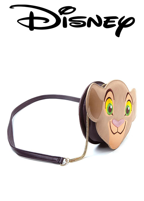 Disney - The Lion King Nala Novelty Shoulderbag