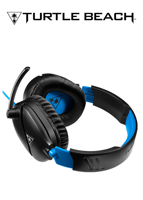 PS4 Ear Force Recon 70 Wired Headset (Turtle Beach)