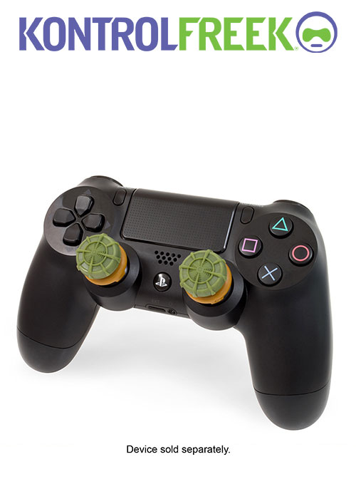 KontrolFreek PS4 FPS Freek Snipr
