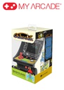 "6.75"" COLLECTIBLE RETRO GALAXIAN MICRO PLAYER"