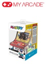 "6.75"" COLLECTIBLE RETRO MAPPY MICRO PLAYER"