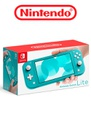 NS Console Lite Turquoise + 2 Free Gift (copy)