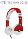 OTL Pokemon Pokeball Junior Headphones