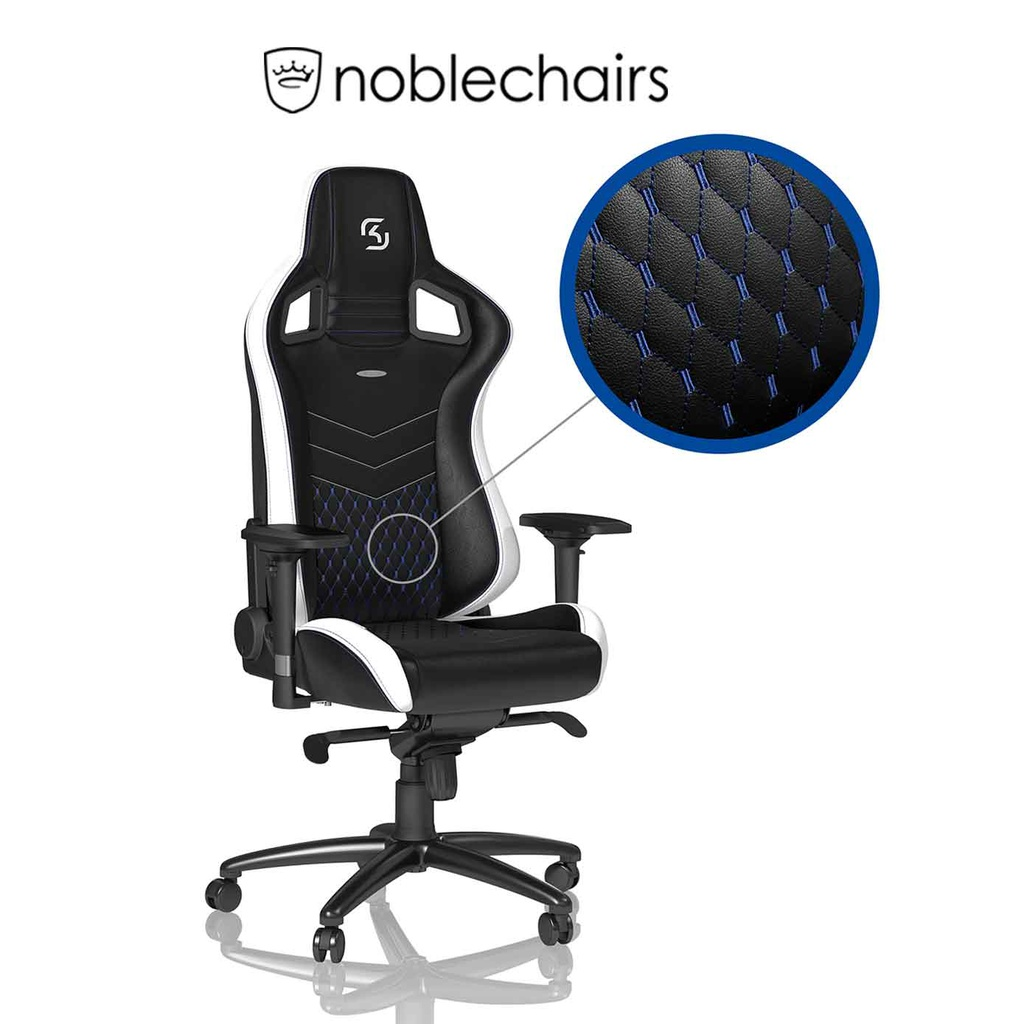 Noblechairs EPIC Gaming Chair - SK Gaming Edition