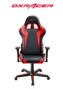 DXRACER CHAIR FORMULA BLACK/RED