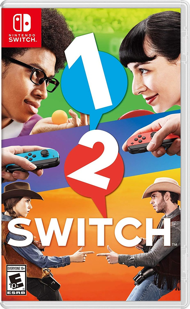 NS Switch 1-2 NTSC
