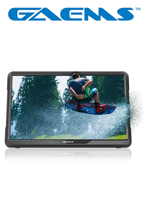 GAEMS M155 V2 Performance Gaming Monitor Full HD 1080P