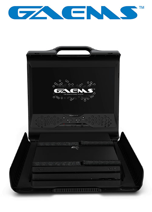 GAEMS G170 Sentinel Performance Gaming Monitor Full HD 1080P