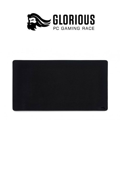 Glorious Mouse Pad - XXL Stealth - Black