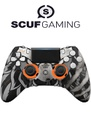 Scuf PS4 Controller Impact Hollow