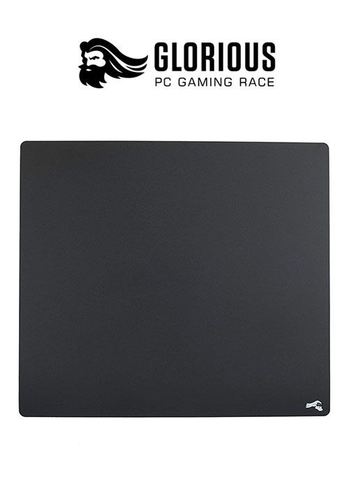 Glorious Mouse Pad Helios - XL - Black
