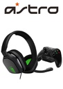 ASTRO XB1 A10 Gaming Headset With Controller Mounted MixAmp M60 Black/Green