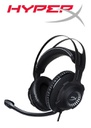 "Hyperx Cloud Revolver""s Pro Gaming Headset"
