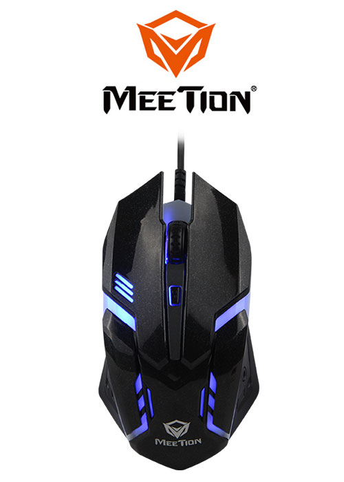 Meetion M371 Gaming Mouse