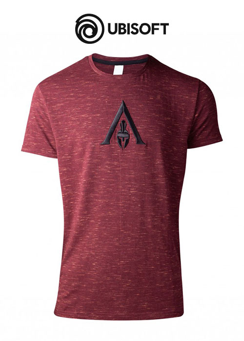 Assassin's Creed Odyssey - Odyssey Logo Space Dye Men's T-shirt - M