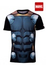 Marvel - Sublimated Thor Men's T-shirt - 2XL