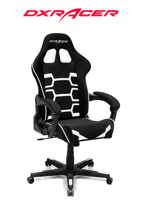 DXRacer Origin Series Black/White