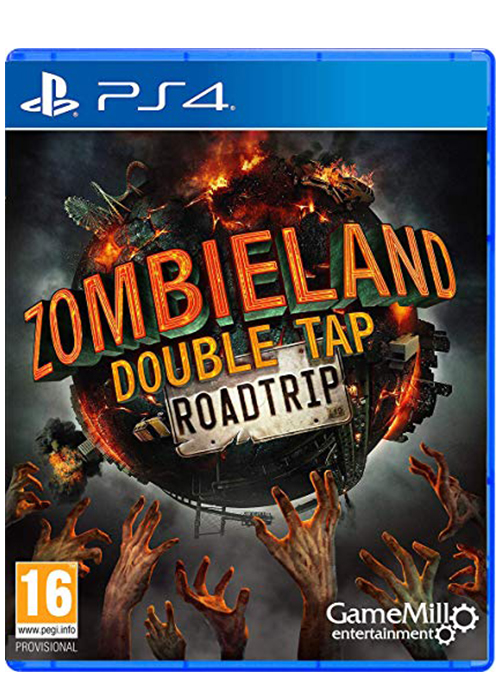 PS4 Zombieland: Double Tap - Road Trip R2