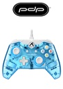 PDP XB1 Wired Controller Rock Candy Blue