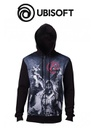 Assassin`s Creed - Live By The Creed Core Men`s Hoodie - 2XL