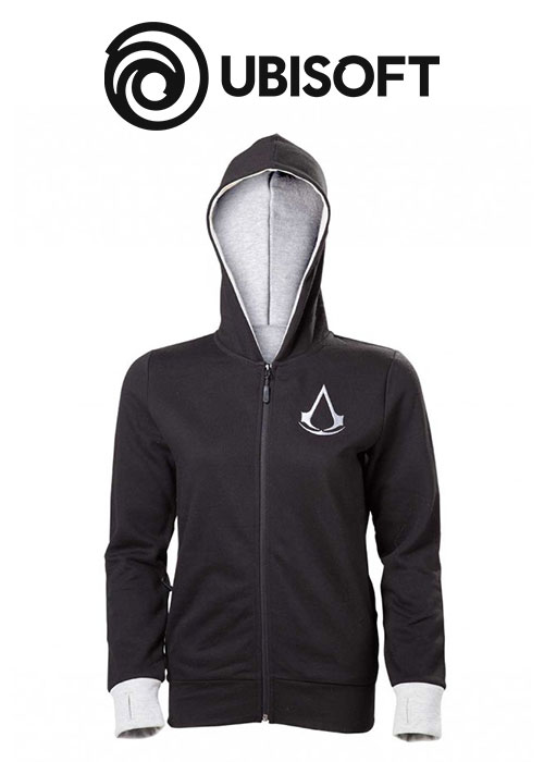 Assassins´s Creed Movie - Find your past women´s hoodie - 2XL