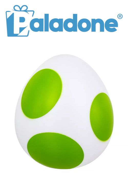 Paladone Yoshi Egg Light  USB Powered