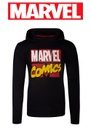 Marvel Comics - Marvel Comics Logo Men's Hoodie - 2XL