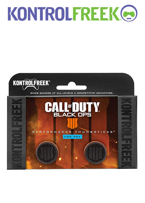 KontrolFreek PS4 FPS Freek Call of Duty: Black Ops 4 Performance Thumbsticks