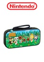 NS Animal Crossing Game Travel Case