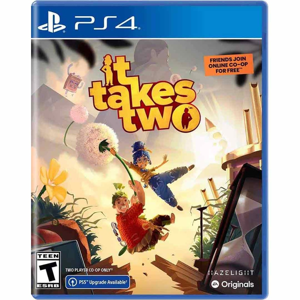 PS4 It Takes Two R1